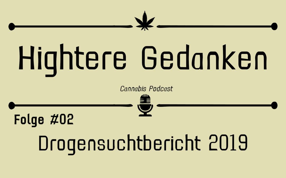 Hightere Gedanken Podcast Folge 02