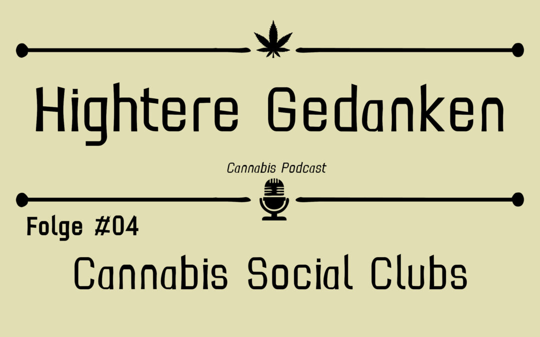 Hightere Gedanken Podcast Folge 04