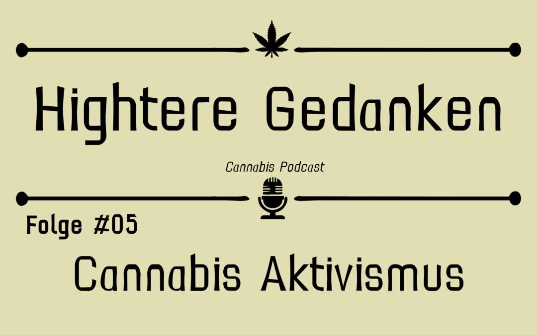 Hightere Gedanken Podcast Folge 05