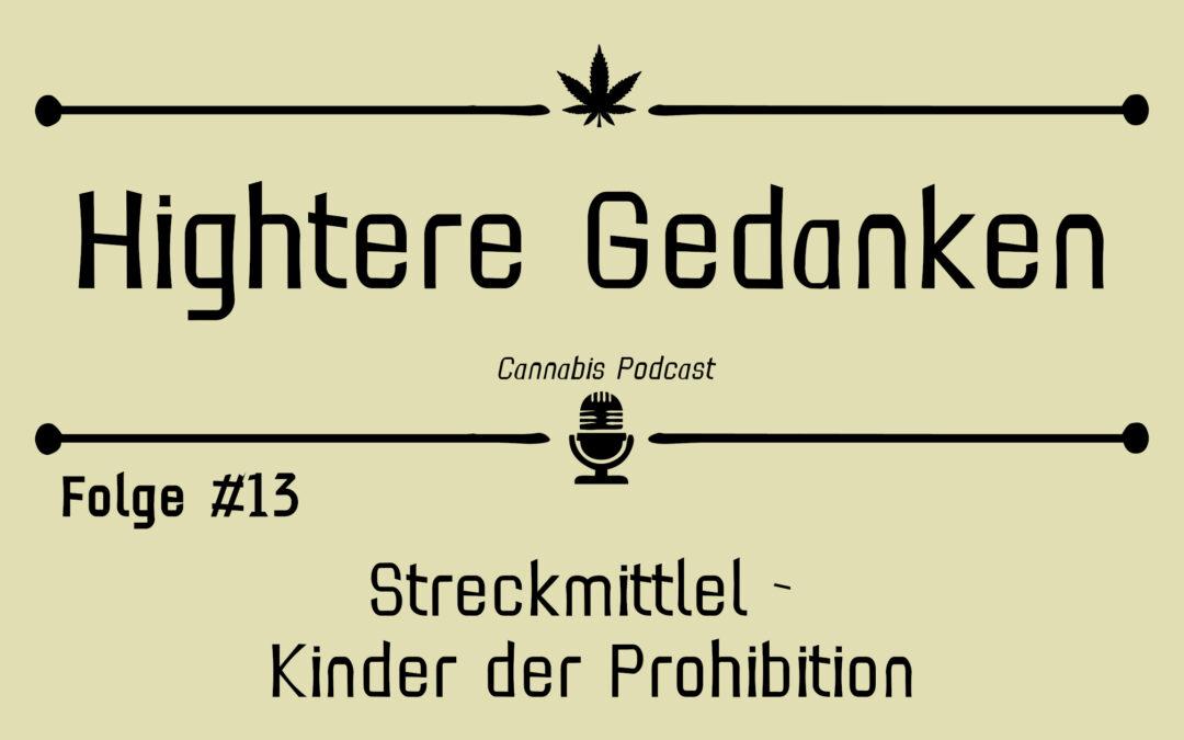 Hightere Gedanken Podcast Folge 13