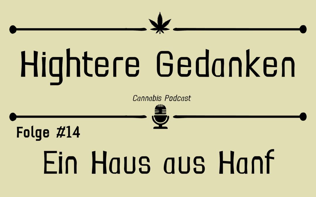 Hightere Gedanken Podcast Folge 14