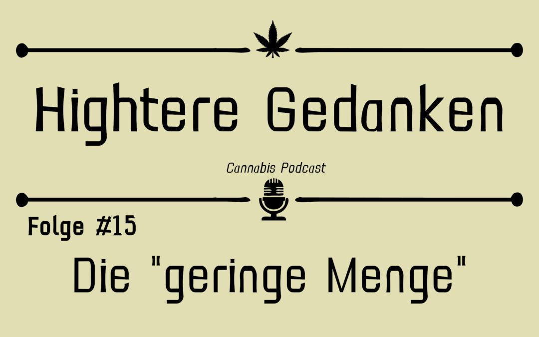 Hightere Gedanken Podcast Folge 15