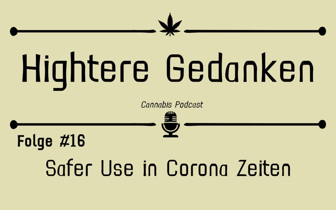 Hightere Gedanken Podcast Folge 16
