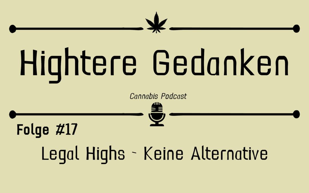Hightere Gedanken Podcast Folge 17