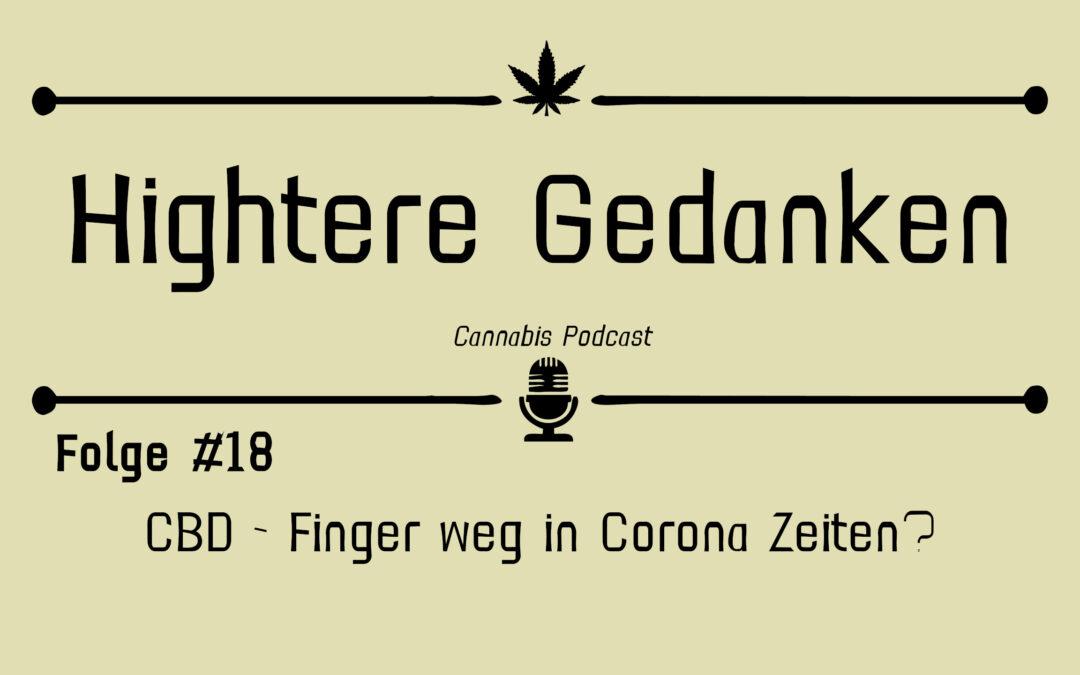 Hightere Gedanken Podcast Folge 18
