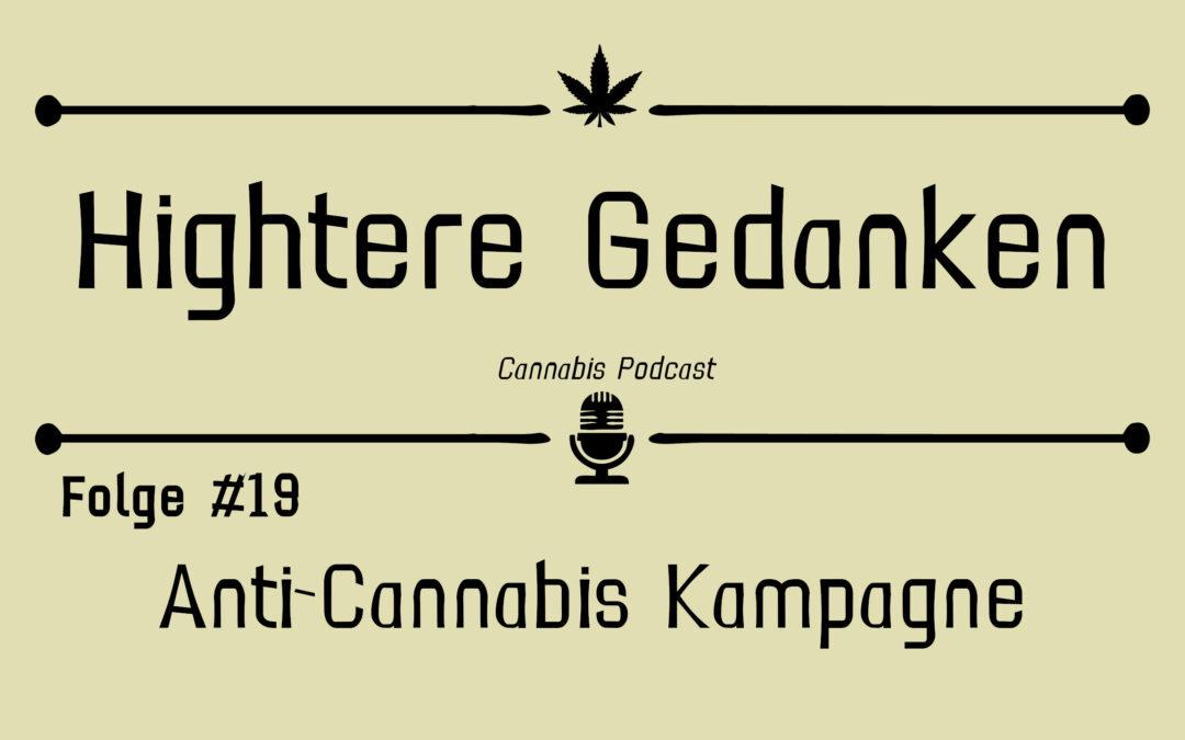 Hightere Gedanken Podcast Folge 19
