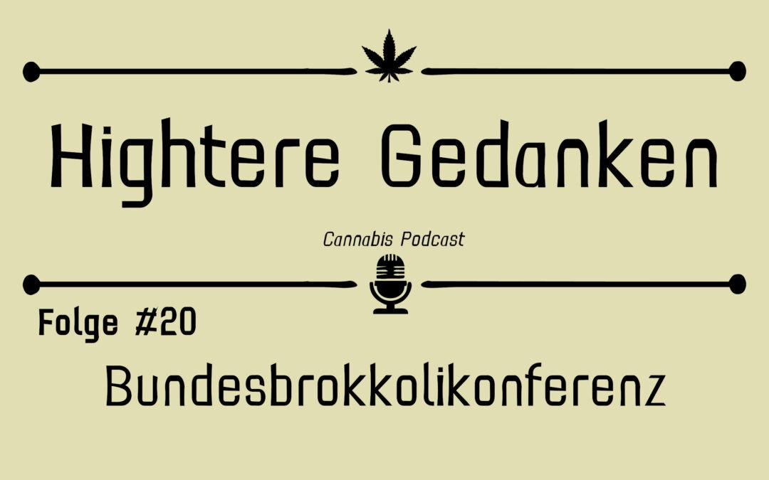 Hightere Gedanken Podcast Folge 20