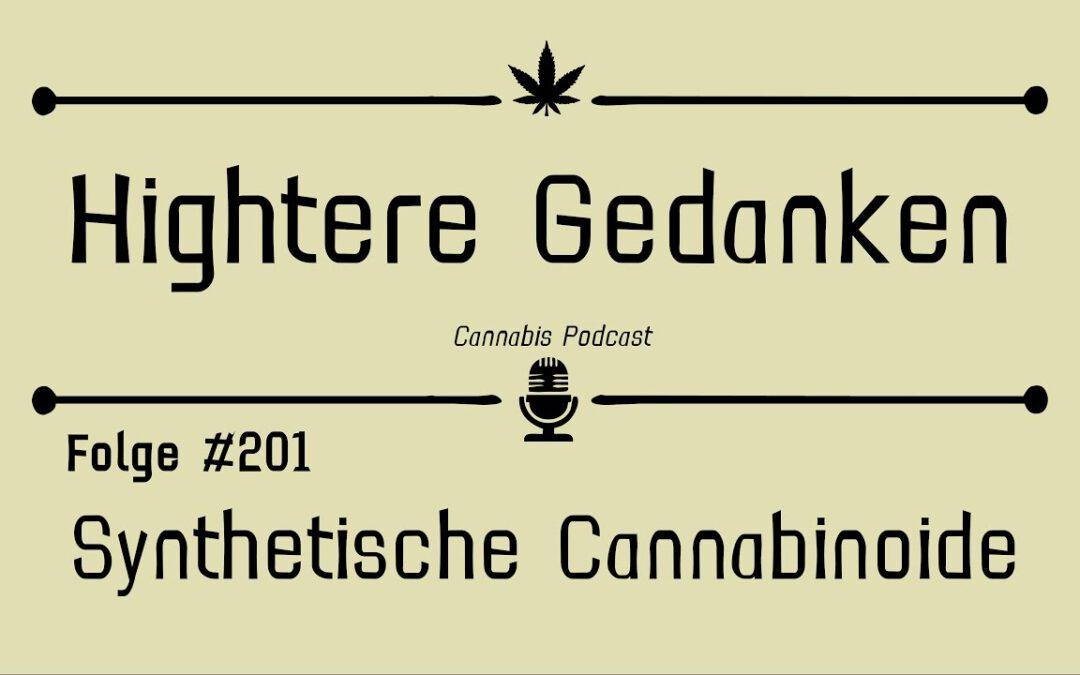 Hightere Gedanken Podcast Folge #201