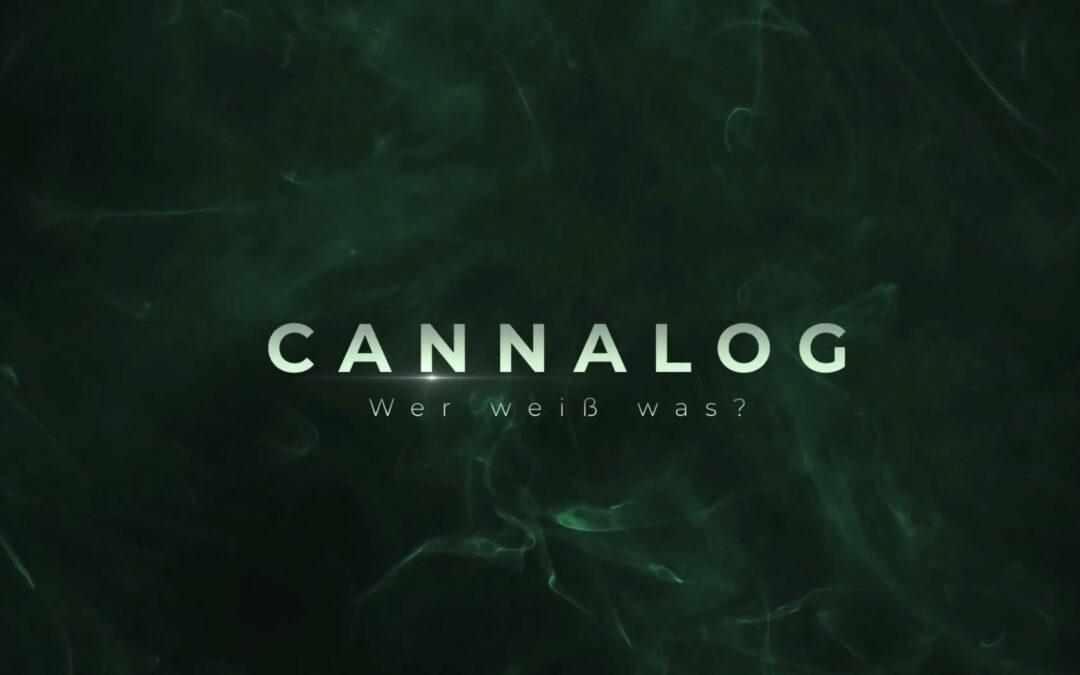 Cannalog – Wer weiß was | Thema: Transparenz